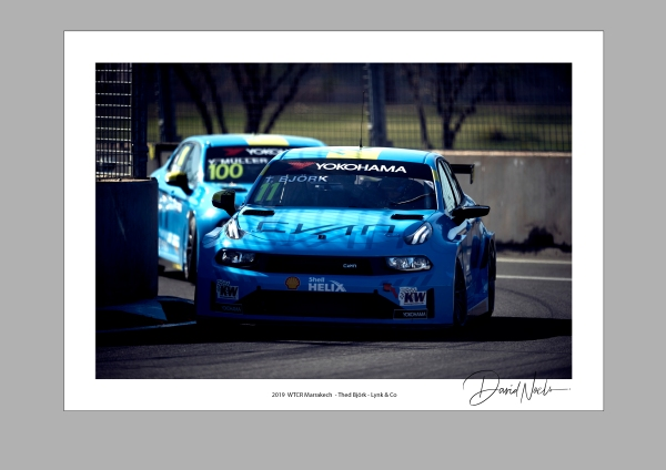 David Noels Motorsport Photography and Car Photography
